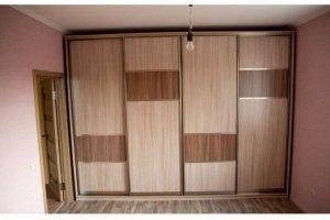 Большой шкаф-купе - Мебельная фабрика «МЕБЕЛЬ-Профи»