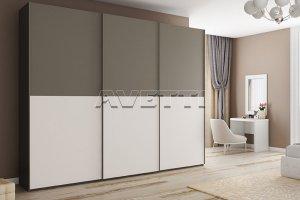Большой шкаф-купе - Мебельная фабрика «Avetti»