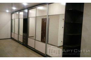 Большой шкаф-купе - Мебельная фабрика «АртСити»