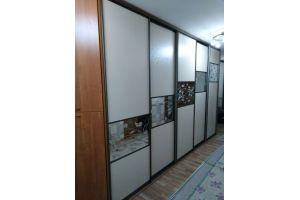 Большой шкаф-купе - Мебельная фабрика «АС.Мебель»