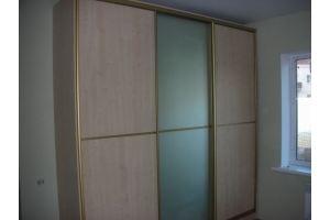 Большой шкаф-купе - Мебельная фабрика «Астро»
