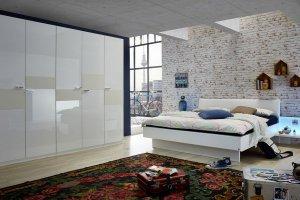 Большой шкаф Leonardo Dream - Мебельная фабрика «Möbel&zeit»