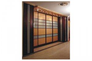 Большой шкаф-купе в гостиную - Мебельная фабрика «Феникс»