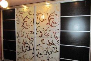 Большой шкаф-купе в спальню - Мебельная фабрика «SamSam-мебель»