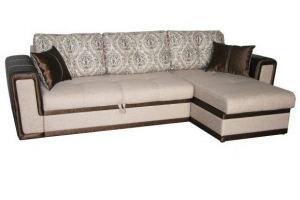 Большой современный удобный диван Стелс - Мебельная фабрика «Планета Мебель» г. Ангарск