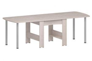 Большой стол Оригами - Мебельная фабрика «Ивару»