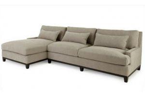 Большой угловой диван - Мебельная фабрика «Furniture Design»