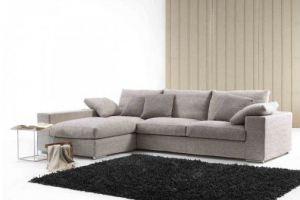 Большой угловой диван Буше - Мебельная фабрика «CHESTER»
