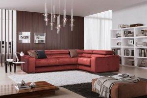 Большой угловой диван FLEX Solo - Мебельная фабрика «Sofmann»
