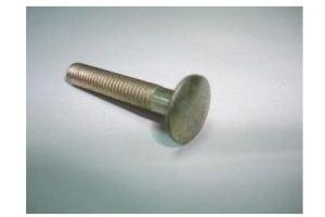 Болт мебельный с усом М6х17(цинк),шт (100*,3000*) - Оптовый поставщик комплектующих «Виком»