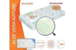 Матрас Boom Baby Aloe Vera Nature - Мебельная фабрика «Бум Бэби»