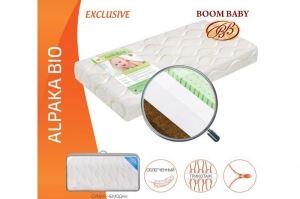 Матрас Boom Baby Alpaka Bio - Мебельная фабрика «Бум Бэби»