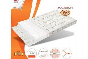 Матрас Boom Baby Бамбук-ЭКО - Мебельная фабрика «Бум Бэби»