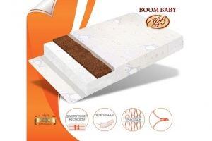 Матрас Boom Baby Холо Кокос Стандарт 12 - Мебельная фабрика «Бум Бэби»