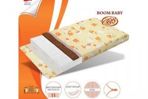 Матрас Boom Baby Холо Кокос Стандарт - Мебельная фабрика «Бум Бэби»