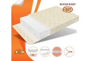 Матрас Boom Baby Холо Комфорт Люкс - Мебельная фабрика «Бум Бэби»
