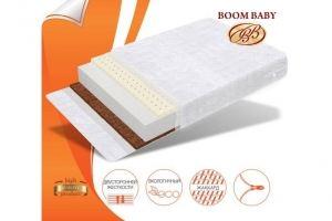 Матрас Boom Baby Латекс Люкс - Мебельная фабрика «Бум Бэби»