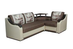 Угловой диван Бостон-5 - Мебельная фабрика «Скорпион»