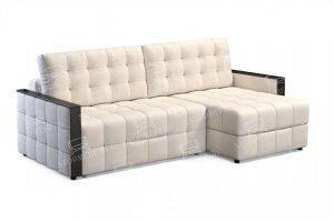 Диван Бренд 1 с оттоманкой - Мебельная фабрика «STOP мебель»