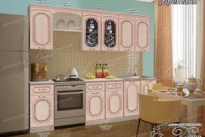 Кухонный гарнитур Бретань - Мебельная фабрика «Дара»