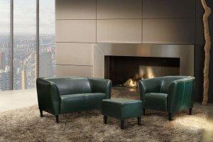 Комплект мягкой мебели Бруклин - Мебельная фабрика «Di-Van»