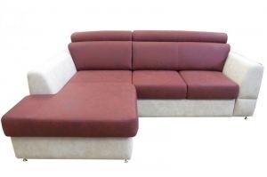 Угловой диван Бруно - Мебельная фабрика «Добрый стиль»