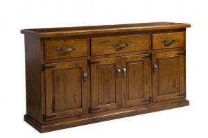 Буфет 1142 - Мебельная фабрика «Кантри»