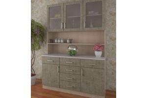 Буфет-1200 - Мебельная фабрика «Уют-М»
