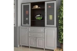 Буфет-1400 универсальный - Мебельная фабрика «Уют-М»