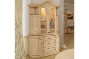 Буфет Болонья - Мебельная фабрика «Вестра»