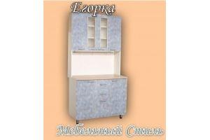 Буфет ЛДСП Егорка - Мебельная фабрика «Мебельный стиль»