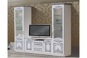 Гостиная Магия светлая - Мебельная фабрика «Татьяна»