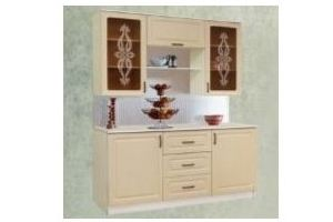 Буфет на кухню 2 - Мебельная фабрика «Алекс-мебель»