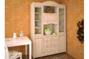 Буфет на кухню 5 - Мебельная фабрика «НАРУС»