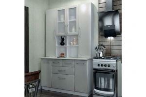 Буфет на кухню МДФ 3 - Мебельная фабрика «Вита-мебель»