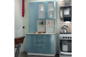 Буфет на кухню МФД 4 - Мебельная фабрика «Вита-мебель»