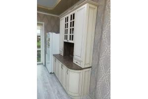 Буфет в патине - Мебельная фабрика «Мебель Миру»