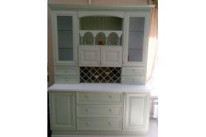 Буфет Виконт - Мебельная фабрика «Мебель РОСТ»