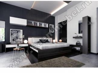 Спальня 1 - Мебельная фабрика «SaEn»