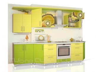 Кухонный гарнитур «Каприс» - Мебельная фабрика «Cucina»