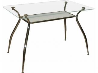 Сто стеклянный М141  - Мебельная фабрика «Техсервис»