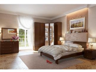 Спальный гарнитур Береста