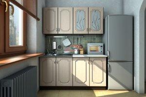 Кухонный гарнитур Валенсия   - Мебельная фабрика «Вестра»