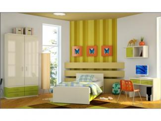 Детская - Мебельная фабрика «Московский мебельный альянс»