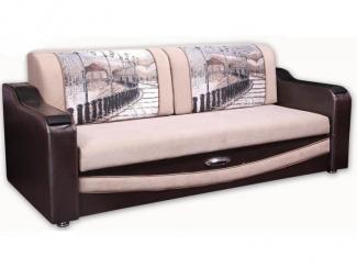 Диван прямой Лидер - Мебельная фабрика «Владикор»