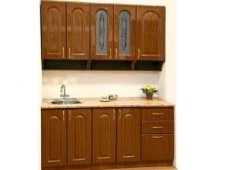 Кухня небольшая Тюльпан  - Мебельная фабрика «Диана»