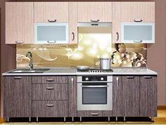 Классический кухонный гарнитур METRIO Д 1.2 - Мебельная фабрика «Центр мебели Интерлиния»