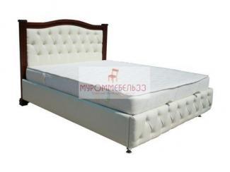 Кровать Sonata - Мебельная фабрика «МуромМебель (ИП Баранихина Г.И.)»
