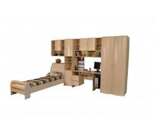 Детская Малыш 2 - Мебельная фабрика «Веста»