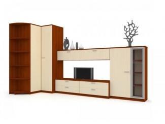 Модульная гостиная Ника  - Мебельная фабрика «Гранд-МК»